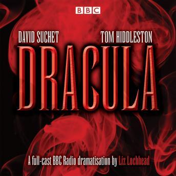 Dracula: Starring David Suchet and Tom Hiddleston