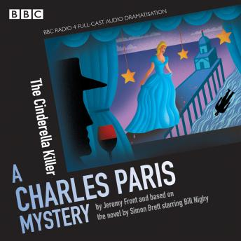 Charles Paris: The Cinderella Killer: A BBC Radio 4 full-cast dramatisation