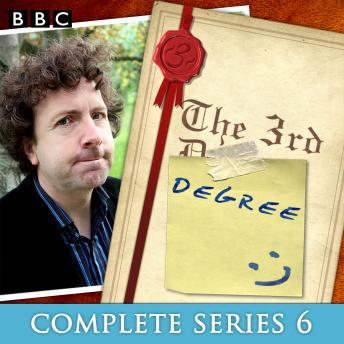 Download 3rd Degree: Complete Series 6: 6 episodes of the BBC radio comedy by David Tyler