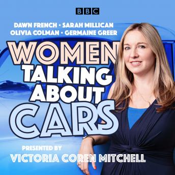 Women Talking About Cars