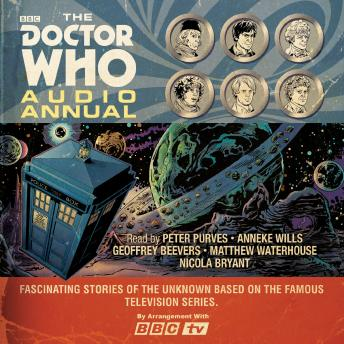 The The Doctor Who Audio Annual: Multi-Doctor stories