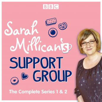 Download Sarah Millican's Support Group: The complete BBC Radio 4 comedy by Sarah Millican