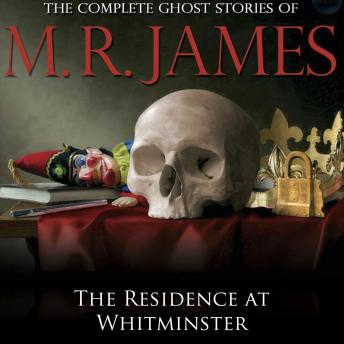 Residence at Whitminster, M.R. James