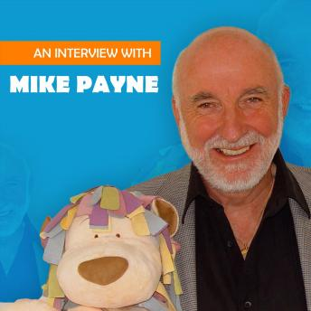 Interview with Mike Payne, Paul Andrews, Mike Payne
