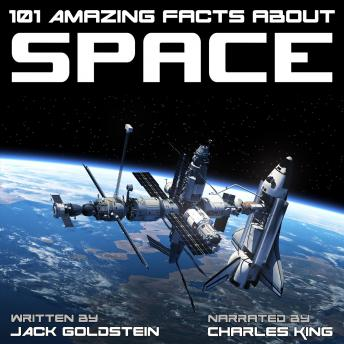 Download 101 Amazing Facts about Space by Jack Goldstein