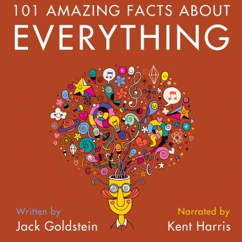 101 Amazing Facts about Everything sample.