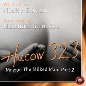 Download Hucow 323 by Nicky Raven