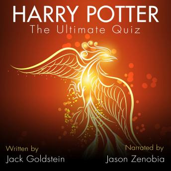 Download Harry Potter - The Ultimate Quiz by Jack Goldstein