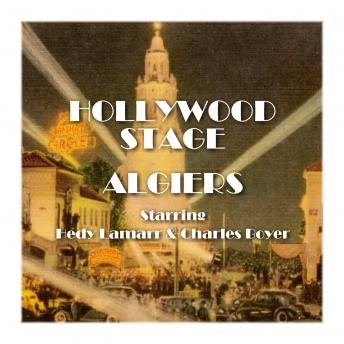 Hollywood Stage - Algiers