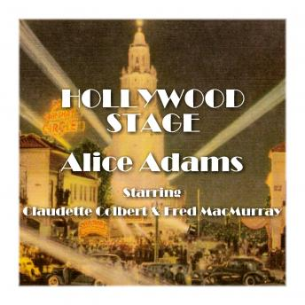 Hollywood Stage - Alice Adams