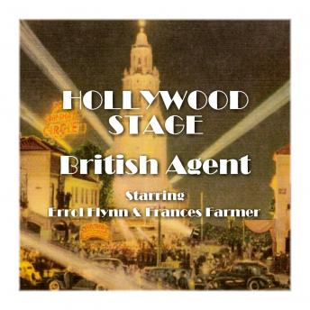 Hollywood Stage - British Agent