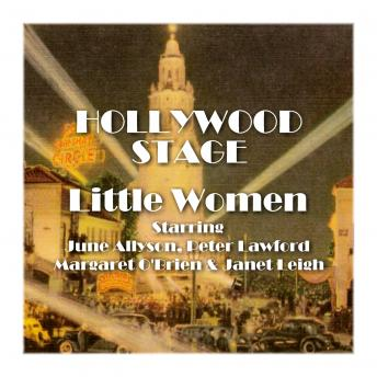 Hollywood Stage - Little Women