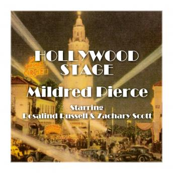 Hollywood Stage - Mildred Pierce, Hollywood Stage Productions