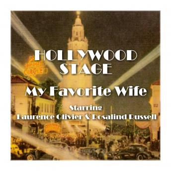 Hollywood Stage - My Favorite Wife, Hollywood Stage Productions