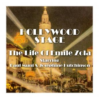 Hollywood Stage - The Life of Emile Zola