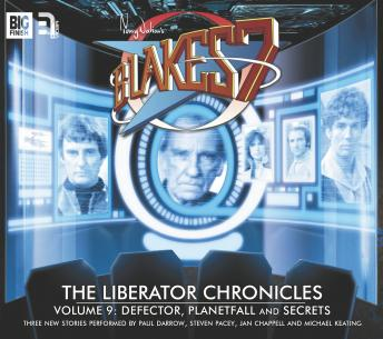 The Liberator Chronicles Volume 09