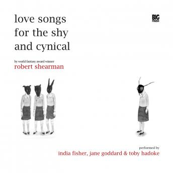 Love Songs for the Shy and Cynical (Audiobook) sample.