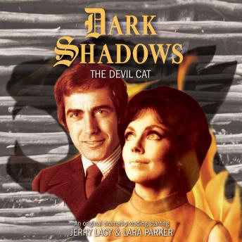Devil Cat, Mark Thomas Passmore