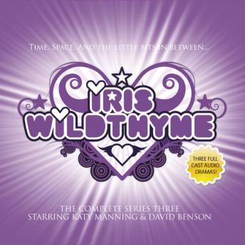Iris Wildthyme Series 03