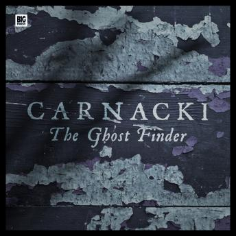 Carnacki the Ghost-Finder