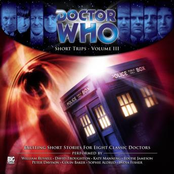 Doctor Who - Short Trips Volume 03