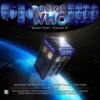 Doctor Who - Short Trips Volume 04
