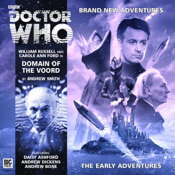Doctor Who - The Early Adventures - Domain of the Voord, Andrew Smith