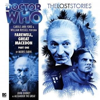 Download Doctor Who - The Lost Stories - First Doctor Box Set by Moris Farhi