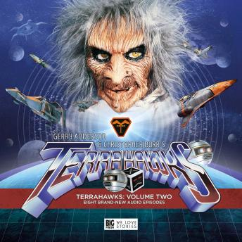 Terrahawks Volume 02