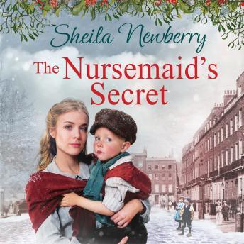 The Nursemaid's Secret: Tears, smiles and a guaranteed happy ending