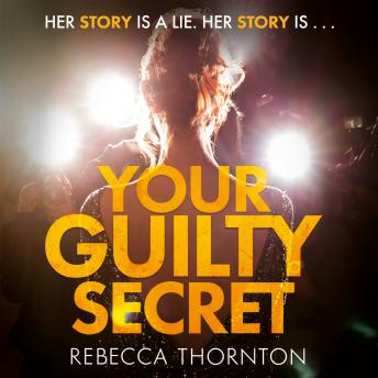 Download Your Guilty Secret: A gripping psychological thriller by Rebecca Thornton
