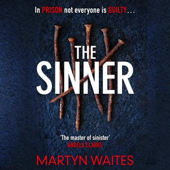 The Sinner: In prison not everyone is guilty . . .