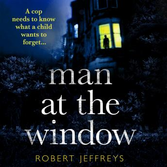 Download Man at the Window: a Detective Cardilini novel by Robert Jeffreys