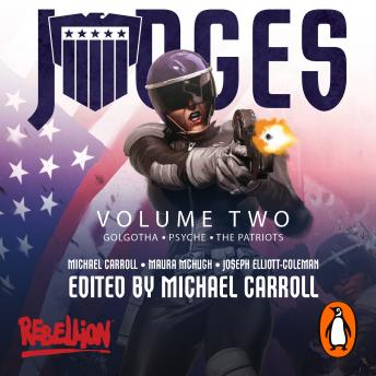 JUDGES Volume Two