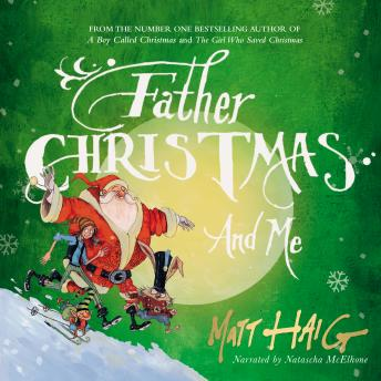 Father Christmas and Me details