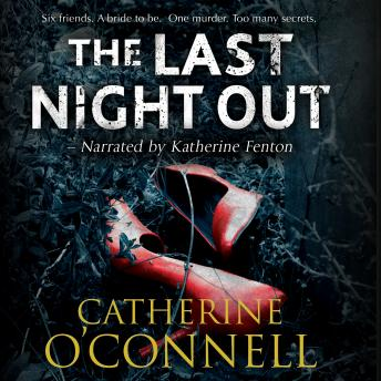 Download Last Night Out by Catherine O'connell