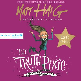 Truth Pixie Goes to School details