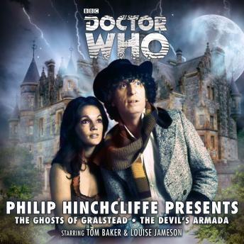 Download Doctor Who - The 4th Doctor Adventures - Philip Hinchcliffe Presents Volume 01 by Philip Hinchcliffe, Marc Platt