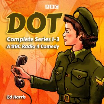 Dot: The Complete Series 1-3