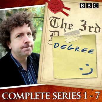 Download 3rd Degree: Series 1-7: The Complete BBC Radio 4 Collection by David Tyler