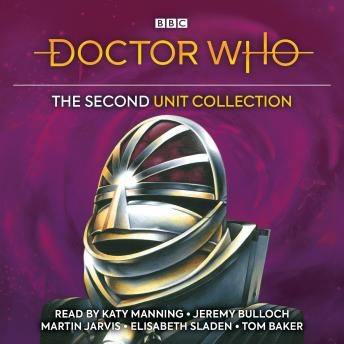 Doctor Who: The Second UNIT Collection: Five more classic novelisations of TV adventures featuring UNIT!