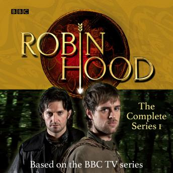 Robin Hood: The Complete Series 1: Based on the BBC TV series