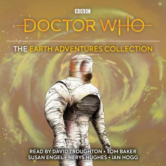 Doctor Who: The Earth Adventures Collection: Five classic novelisations of exciting TV adventures set on the planet Earth!