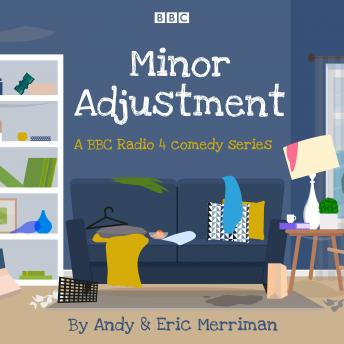 Minor Adjustment: The BBC Radio 4 comedy series