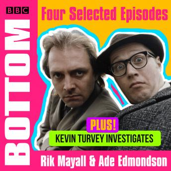 Bottom: A BBC Collection: Four selected episodes plus Kevin Turvey Investigates