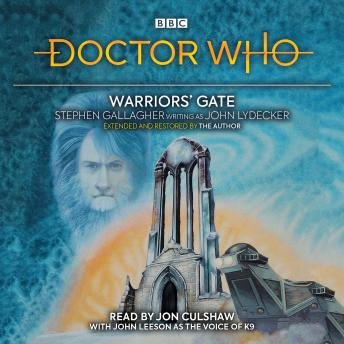 Doctor Who: Warriors' Gate: 4th Doctor Novelisation