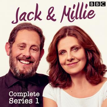 Jack & Millie: The BBC Radio 4 comedy