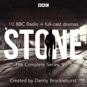 Stone: The Complete Series 5-7: BBC Radio 4 full-cast crime dramas