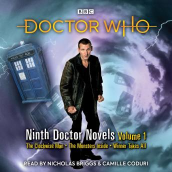 Doctor Who: Ninth Doctor Novels: 9th Doctor Novels