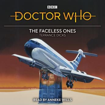 Doctor Who: The Faceless Ones: 2nd Doctor Novelisation